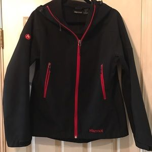 Marmot Jackets & Blazers - Gently used ladies coat by Marmot