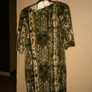Connected Apparel Dresses & Skirts - Connected Apparel sz 6 dress