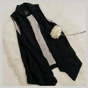 Greylin Other - Greylin Vest with Pinstripe Lining