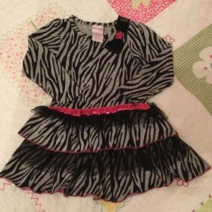 Nannette Other - Beautiful little girls boutique dress