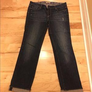 Paige Jeans size 30 Jimmy Jimmy