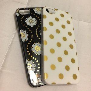 Cute iphone 5/5s cases 🎀