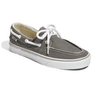 Vans Other - Vans Zapato Del Barco UNISEX