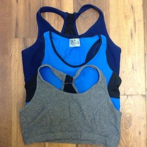 ReActivate Other - Bundle of 3 Sports Bras