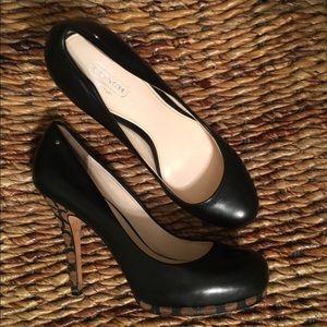 Coach Shoes - 3 DAYS LEFT // Coach Heels