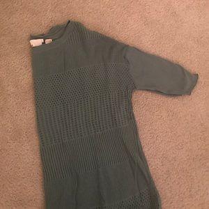 Yoon Sweaters - Anthropologie sweater by Yoon