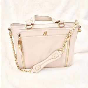 Aimee Kestenberg Handbags - Aimee Kestenberg Almond Handbag