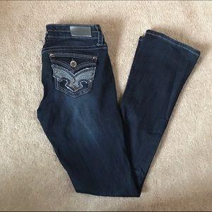 Hydraulic Denim - 🖤25% bundles🖤dark jeans | hydraulic