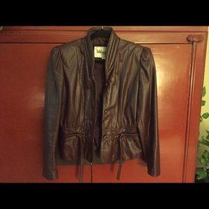 Wilsons Leather Jackets & Blazers - Vintage Wilsons leather jacket