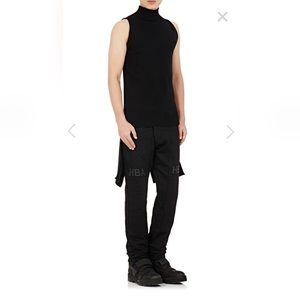Hood by Air Other - Hood By Air sleeveless sweater.
