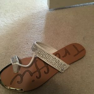 traffic Shoes - Traffic bling sandal 7