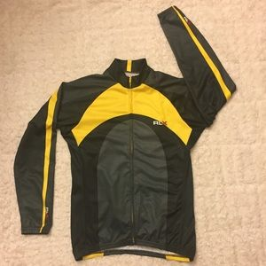 Polo by Ralph Lauren Other - Rare RLX Polo Sport Cycling Jacket w/ back pockets