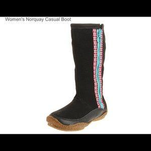 Sorel Shoes - Sorel Norquay Felt Boots