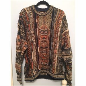 COOGI Other - Authentic 90's COOGI Classic Sweater