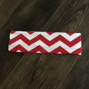 10 for $20 Sale  Chevron Printed Stretch Headband