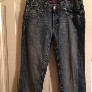Rock & Roll Cowgirl Denim - Rock & Roll Cowgirl Jeans