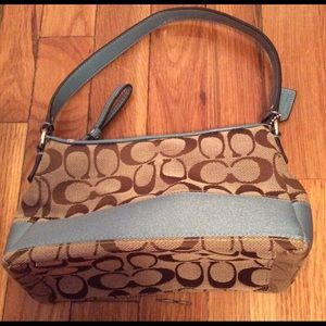 New Small Coach Handbag