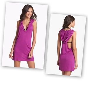Tarnish Other - Tarnish Martinique Hooded Cover Up Dress