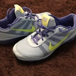 nike nike tr fit 5 tennis shoes from s closet on
