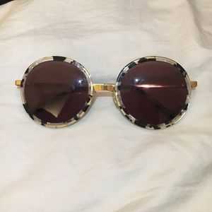Krewe polarized sunglasses