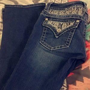 NWOT Miss Me Jeans.