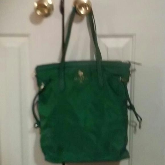 e7435ed3cf91 JPK Paris 75 Handbags - JPK Paris 75 nylon tote purse