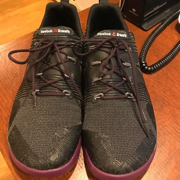 84063349478 Reebok Crossfit Nano Women s sneaker size 10