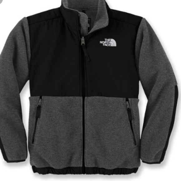 The North Face Jackets Coats Mens Northface Fleece Down Jacket