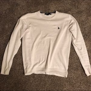 U.S. Polo Assn. Other - US polo Assn. sweater size large