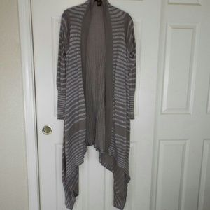 Tops - Twiggy London open cardigan