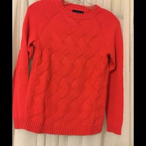 Lands' End Drifter sweater