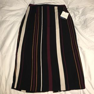 FINAL SALE Who What Wear pencil skirt.