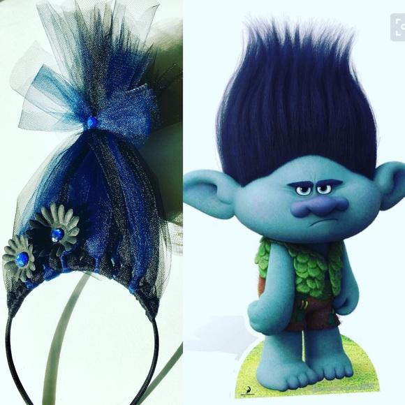 Branch Troll Headband
