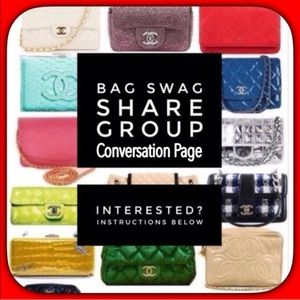 ALL HANDBAGS & Handbag Accessories