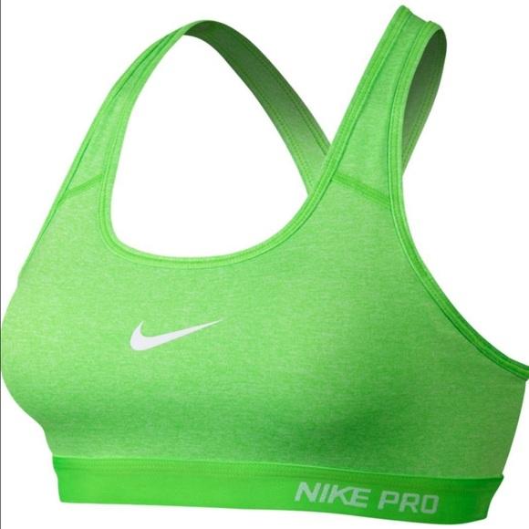99210d003f Nike Pro Classic Padded Women s Sports Bra