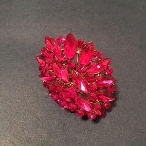 Jewelry - 💕Fancy ring