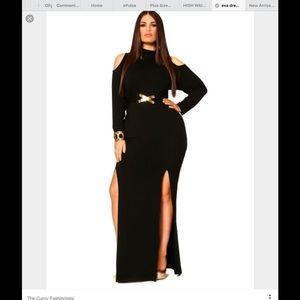 "Monif C ""EVA"" dress!!!! Do not buy this!!! I want!"