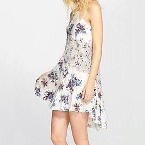 Free People Dresses & Skirts - Free People🌙Crescent Slip Dress Pearl
