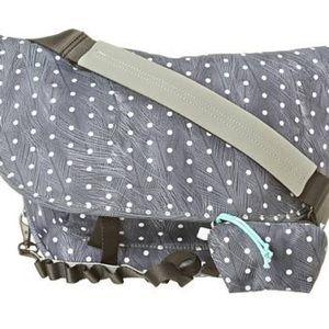 Handbags - Crumpler Wren Messenger Bag