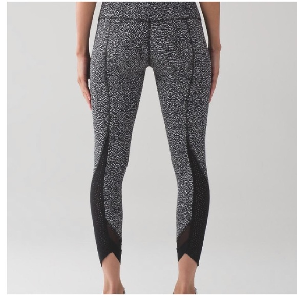 4a86c5c485 lululemon athletica Pants   Specialeditionwunder Under High Rise ...