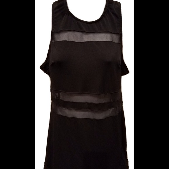 Blvd Collection by Forplay Dresses & Skirts - Blvd Collection by Forplay Black Size XL Dress