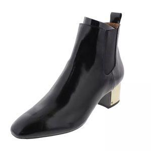 Zara Chelsea Boot 8