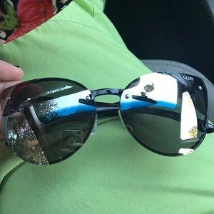 "Quay Australia Accessories - Quay Australia ""Higher Love"" sunglasses"