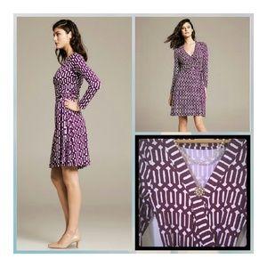 Banana Republic Dresses & Skirts - 💘SALE Banana Republic Wrap Dress