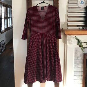Agnes & Dora Dresses & Skirts - Agnes and Dora Curie Dress SIZE M EUC