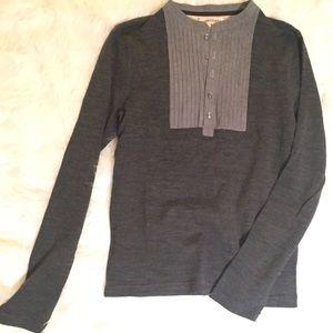 John Varvatos Other - NWOT John Varvatos Converse Lightweight sweater S