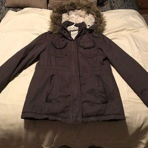 Aeropostale winter coat! VERY WARM!