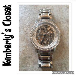 BCBG Accessories - 🛍BCBG🛍 self winding watch