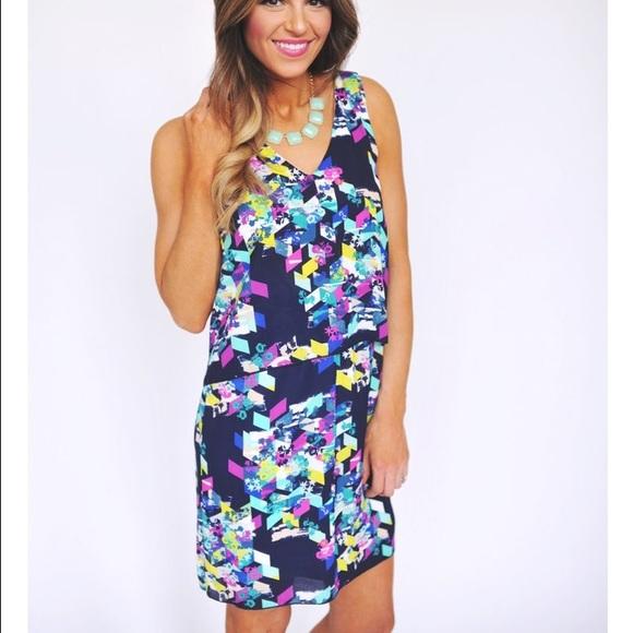 29f1824a170 Dottie Couture Boutique NWT dress size S