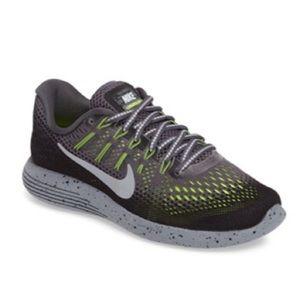 Nike LunarGlide 8 running sneaker. Sz 7.5